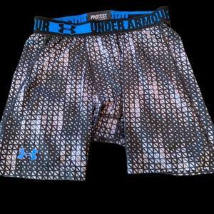 Under Armour Men's Compression Shorts